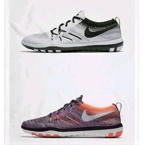 7e6aa485e8d Nike Shoes - WOMENS NIKE FREE TR FOCUS FLYKNIT TRAINING SHOES